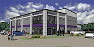 Kansas State University Bulk Solids Innovation Center