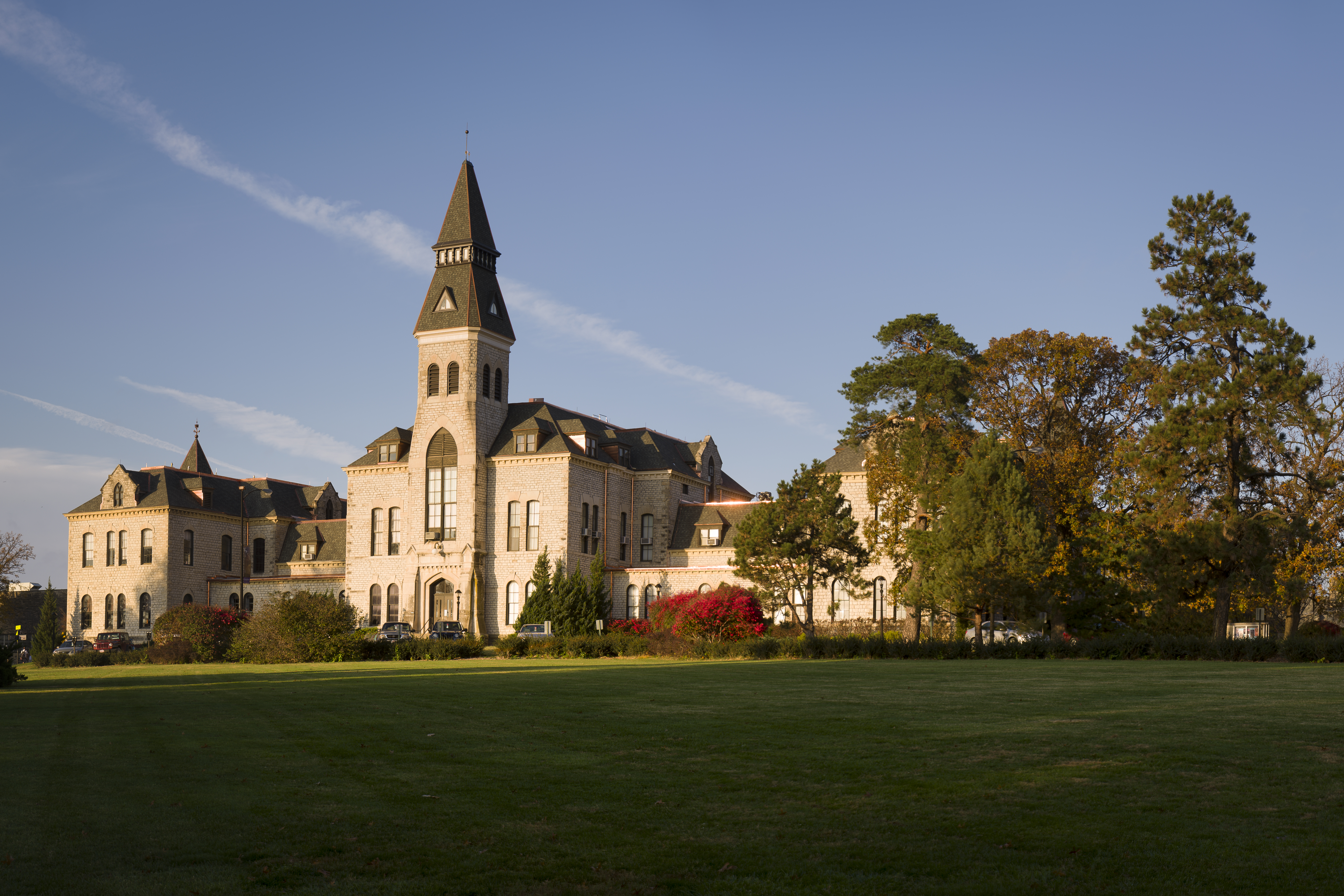 Kansas State University >> Kansas State University Tops Ranking Of State S Best