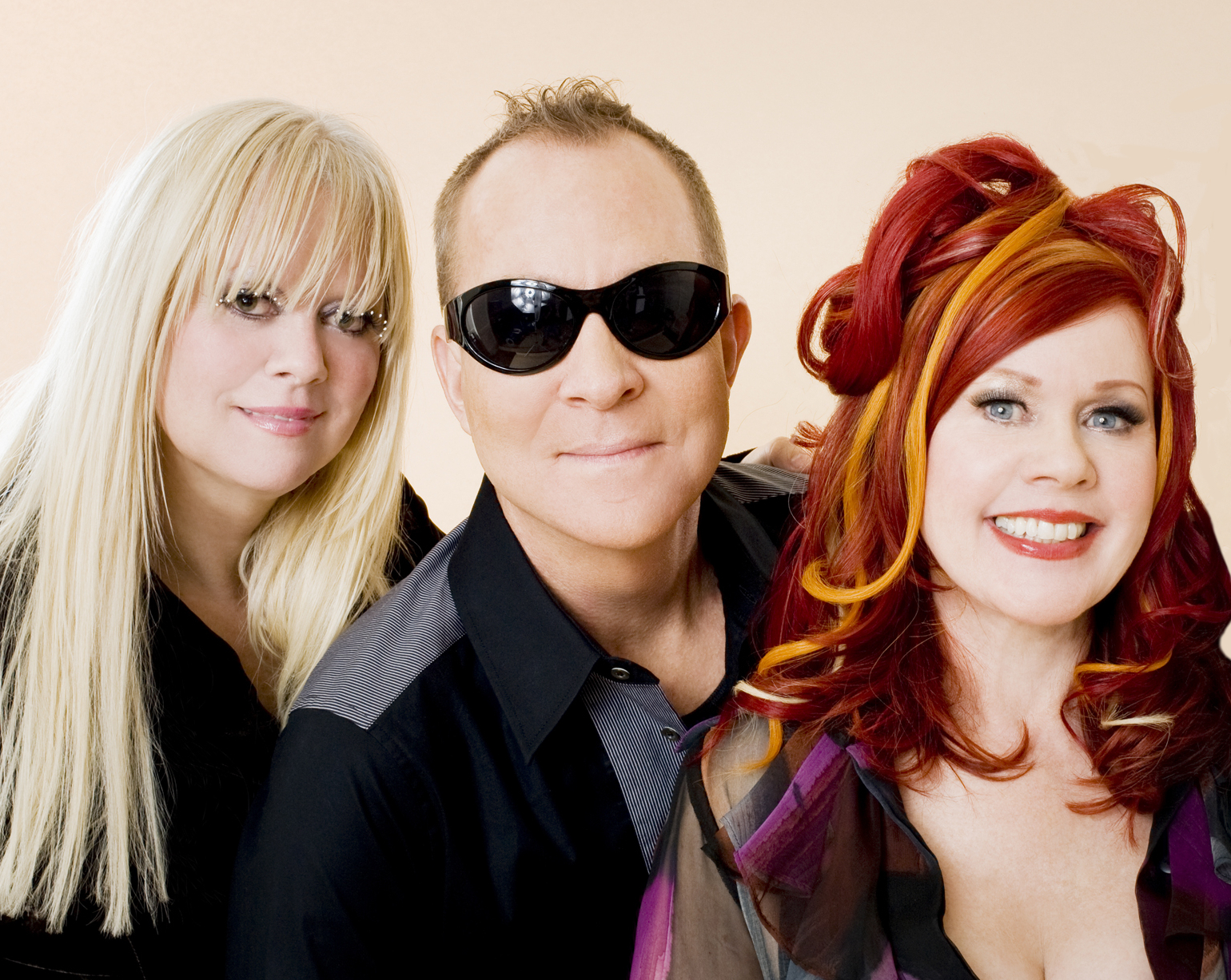 the rock group the B-52s