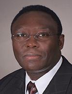 Dr. Waithaka Mwangi
