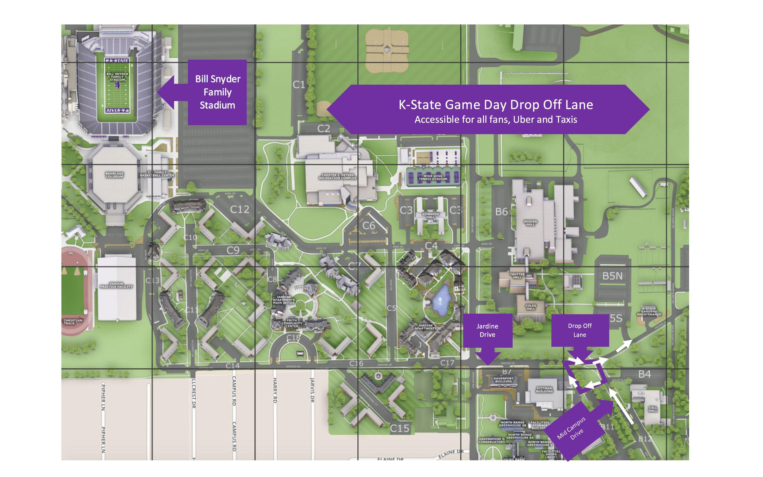 Kansas State University Map Centurylink Outage Map
