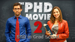 The PHD Movie 2