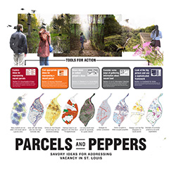 Parcels and Peppers