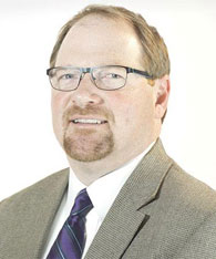 Caffey named Kansas State University's interim chief information officer