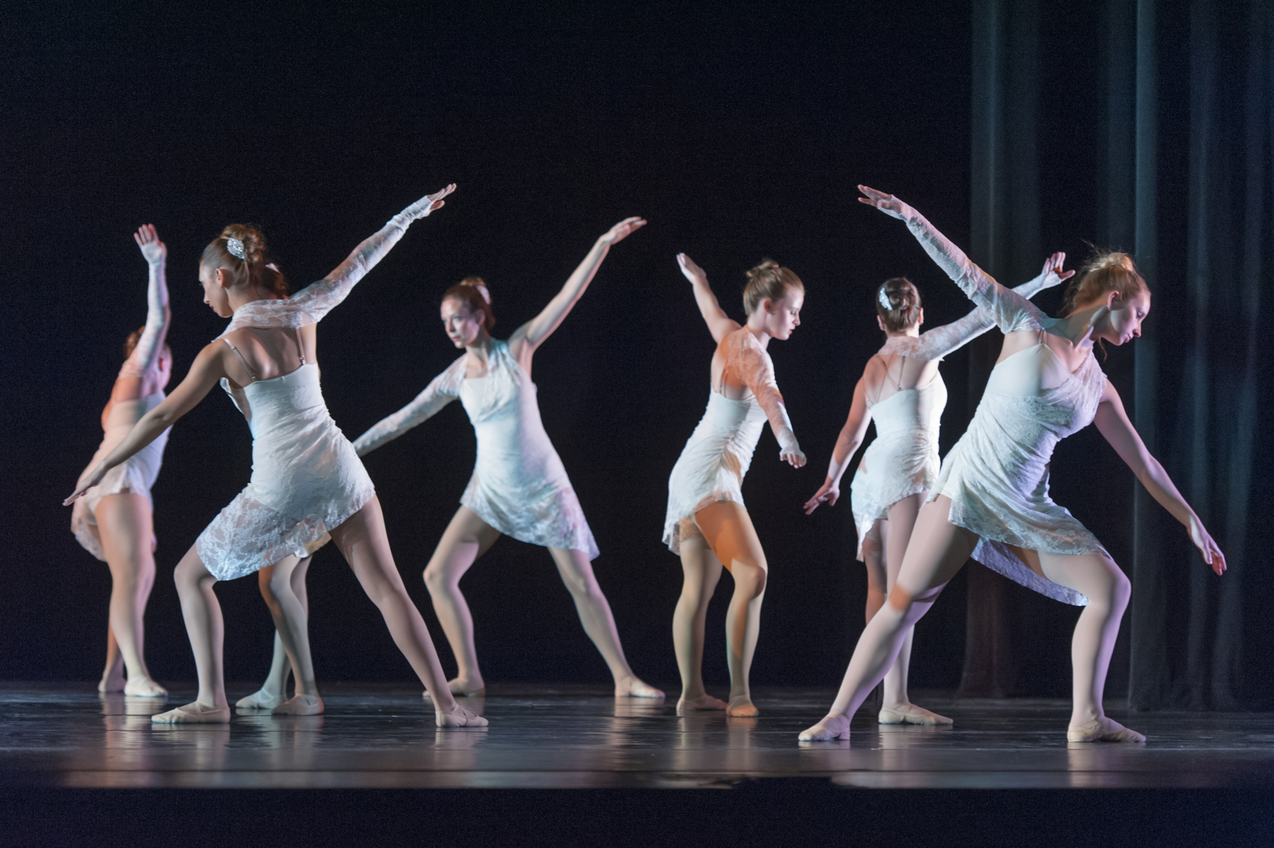 A celebration of dance: SpringDance 2016 features variety ...