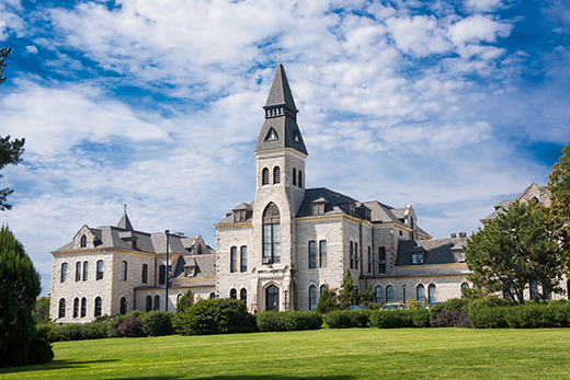 Kansas State University >> Excellence Recognized Kansas State University No 2 On List