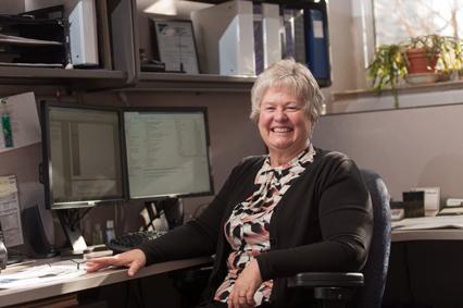 Lois Schreiner