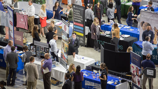All-University Career Fair