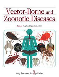 Vector-Borne and Zoonotic Diseases journal