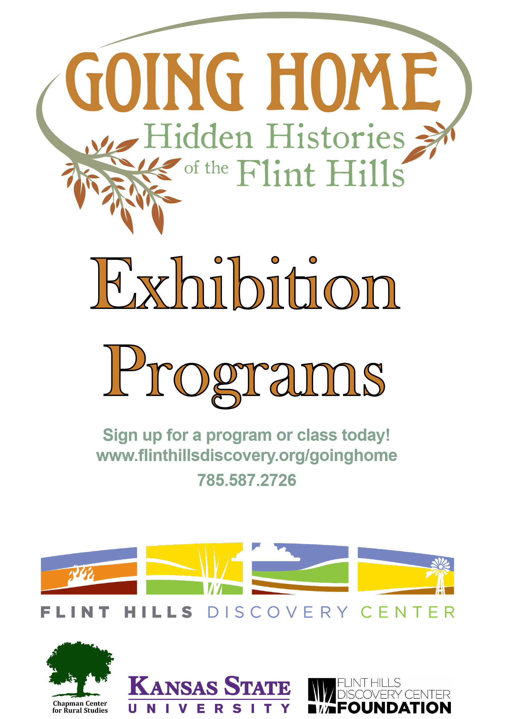 Exhibit program