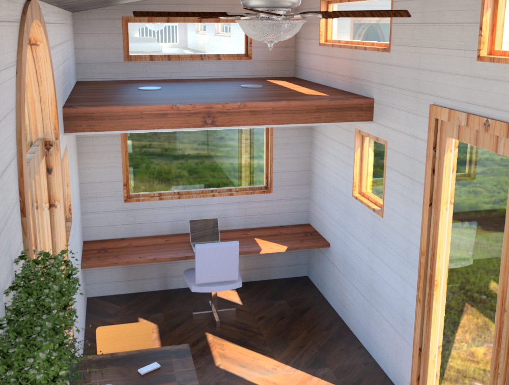 Tiny house villages may have big health benefits, challenges for