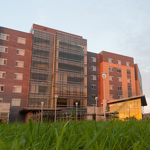 Apartment Store State College: On-campus Living, Campus Safety Earn Kansas State