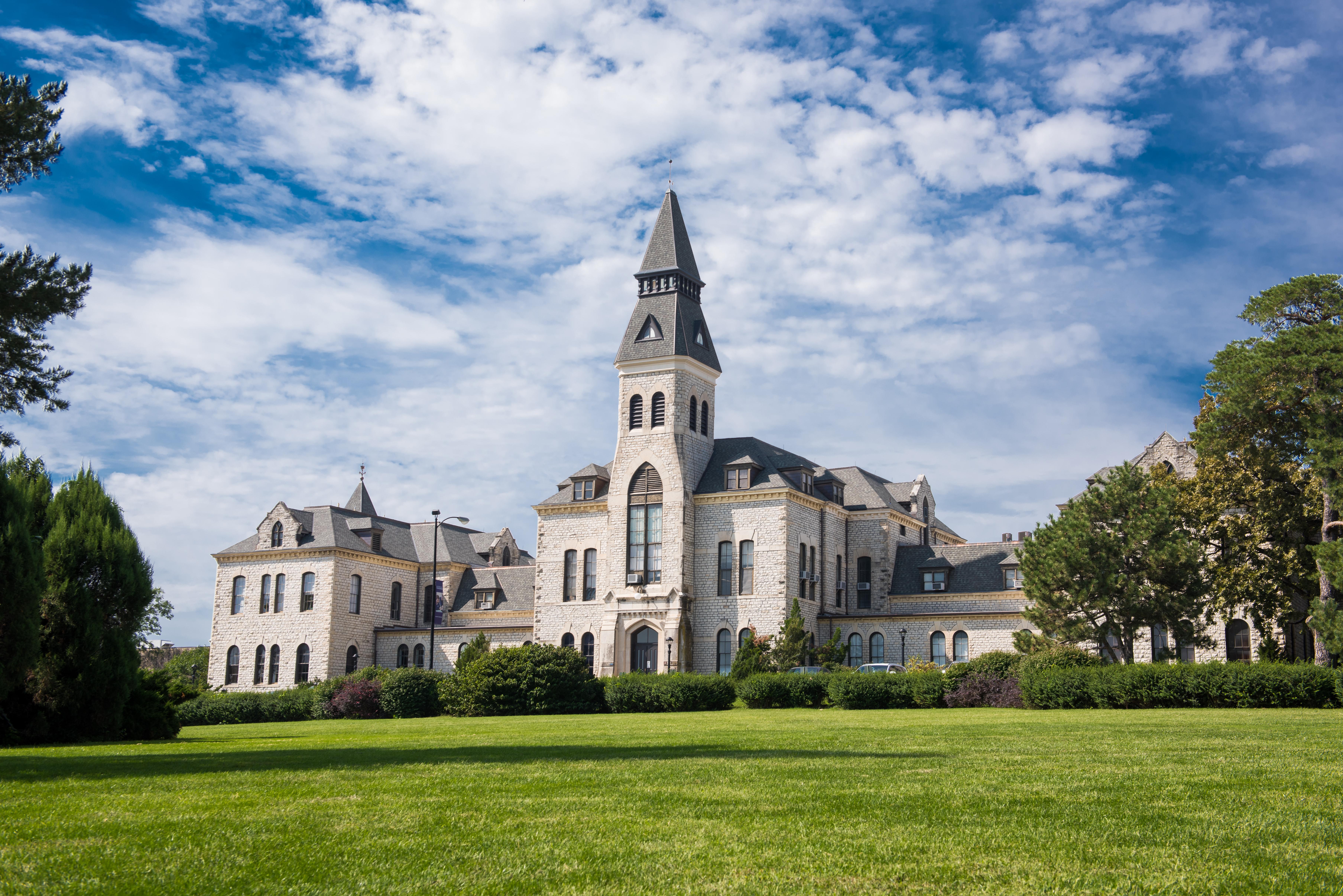 Kansas State University - Wikipedia