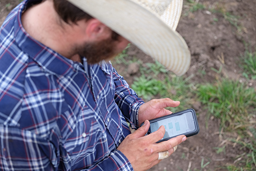 Helpful Apps for Cattle Producers