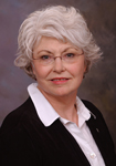 As K-State&#39;s new faculty senate president, A. Elizabeth &quot;<b>Betsy&quot; Cauble</b>, ... - 616cauble2