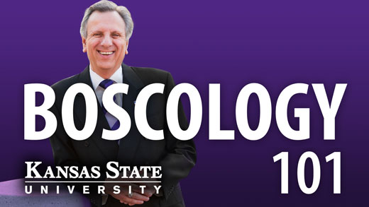 Boscology 101 logo