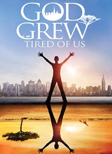 God Grew Tired Of Us - Poster