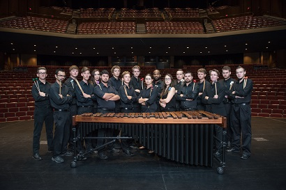 2018-19 Percussion Studio
