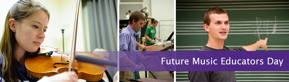 Future Music Educators Day