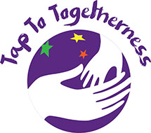 Tap To Togetherness logo