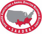 Southern Agriculture & Animal Disaster Response Alliance