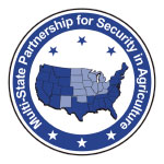 Multi-State Partnership for Security in Agriculture