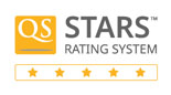 qs stars rating system