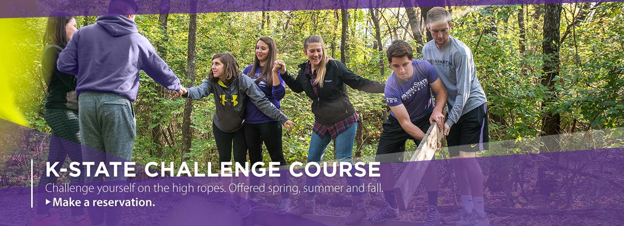 K-State Challenge Course