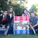 Paraguayan Social