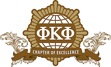 Chapter of Excellence image