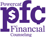 Powercat Financial Counseling logo