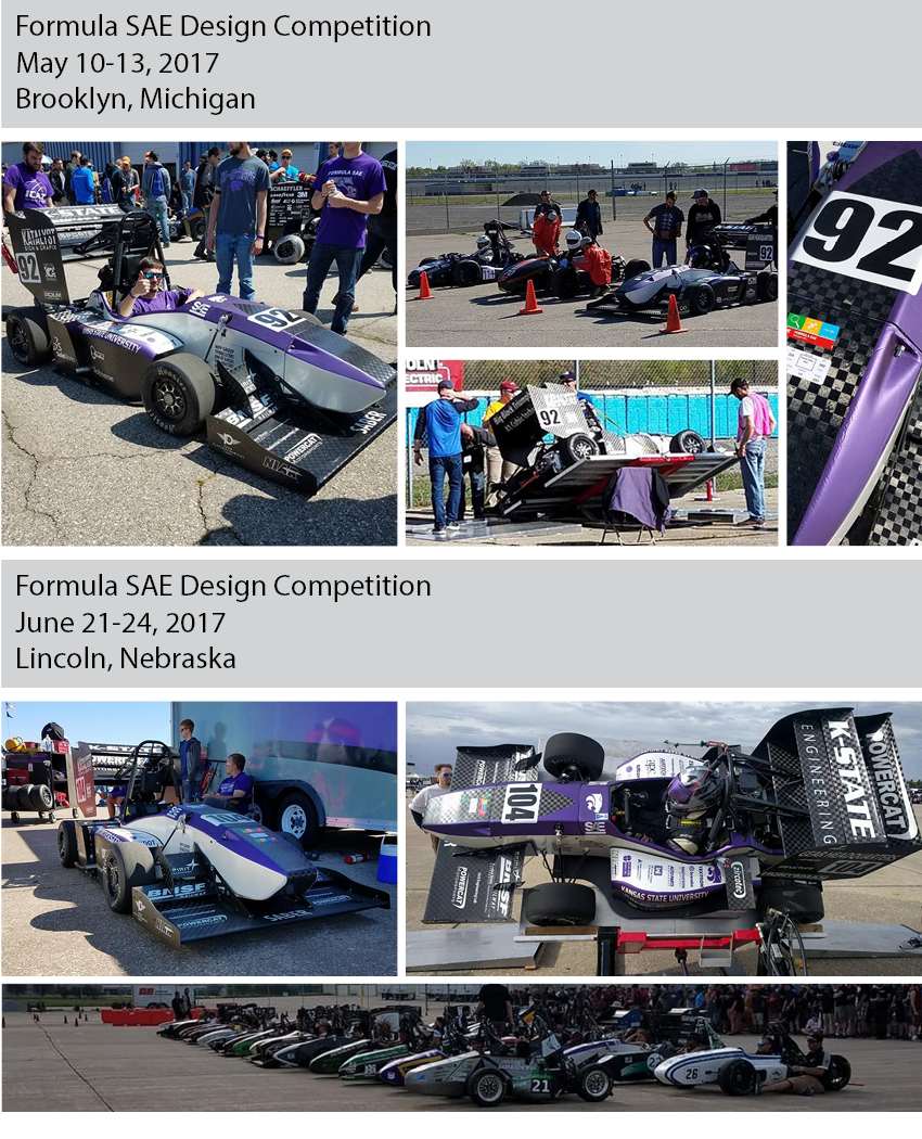 formula competition
