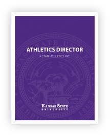 K-State Athletic Director Profile