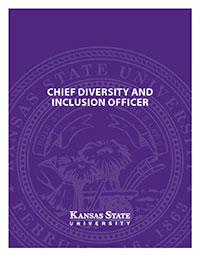 Chief Diversity and Inclusion Officer