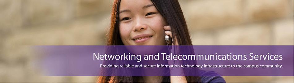 Network and Telecommunications Services
