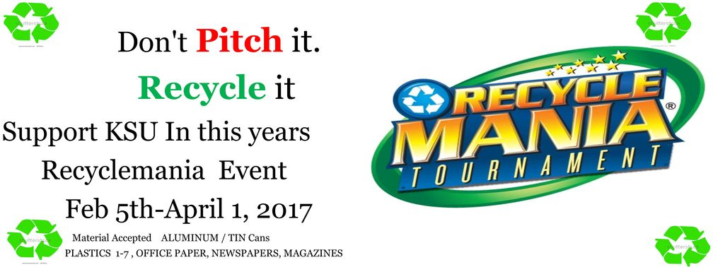 Recycle Mania 2017