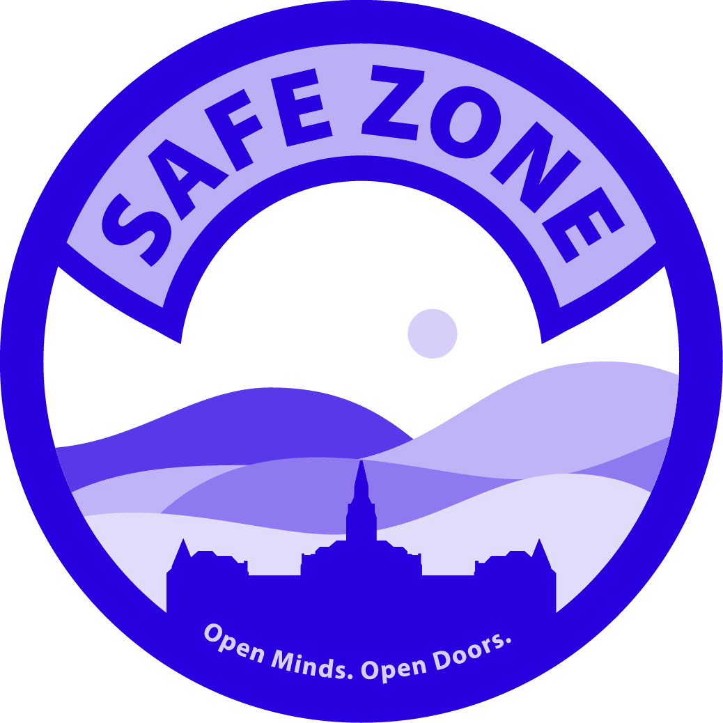 New SafeZone Logo
