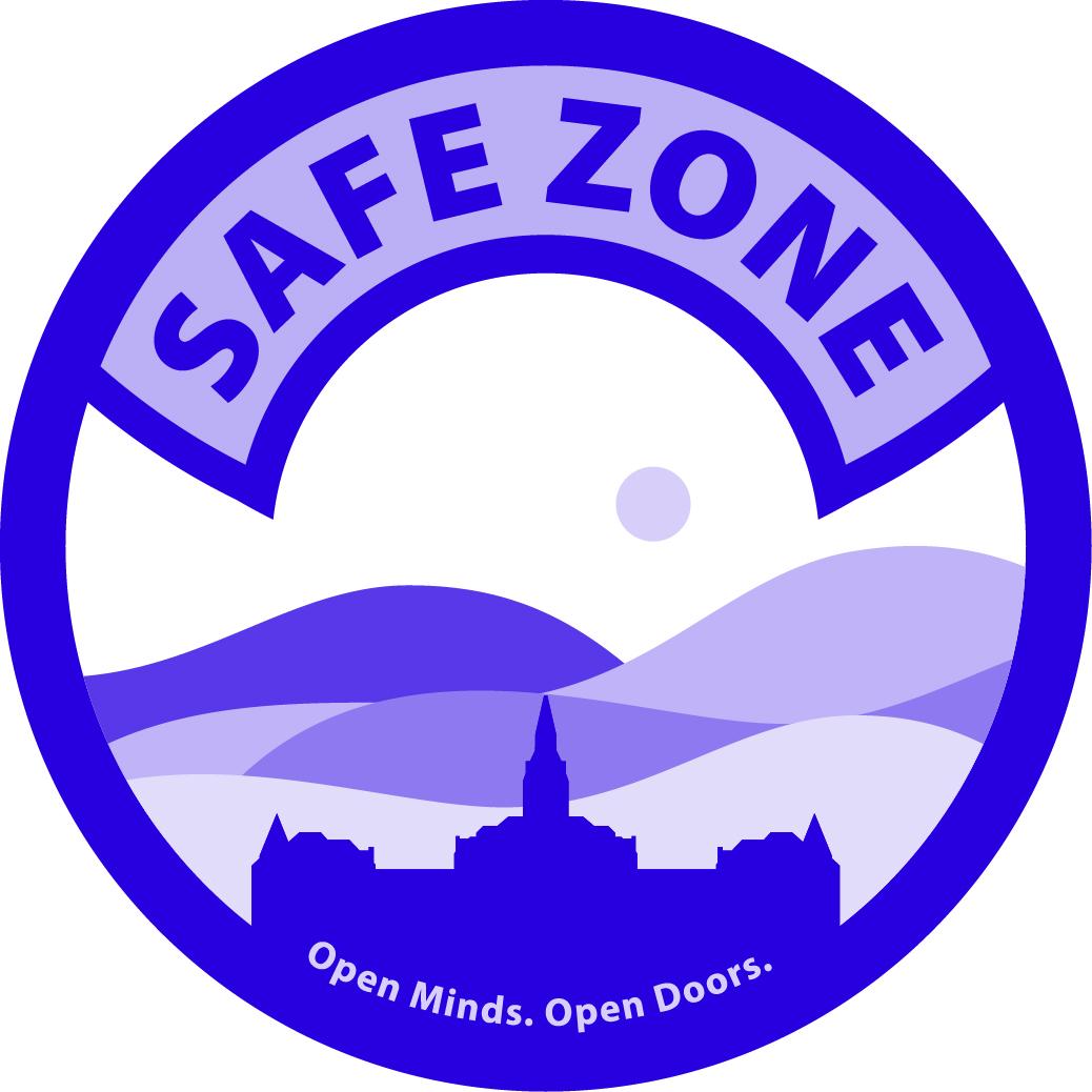 SafeZone Circular Logo