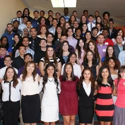 Our 2015-2016 Developing Scholars