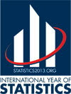 International Year of Statistics