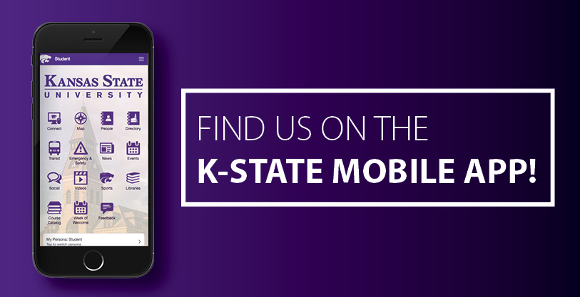 Link to K-State Mobile App