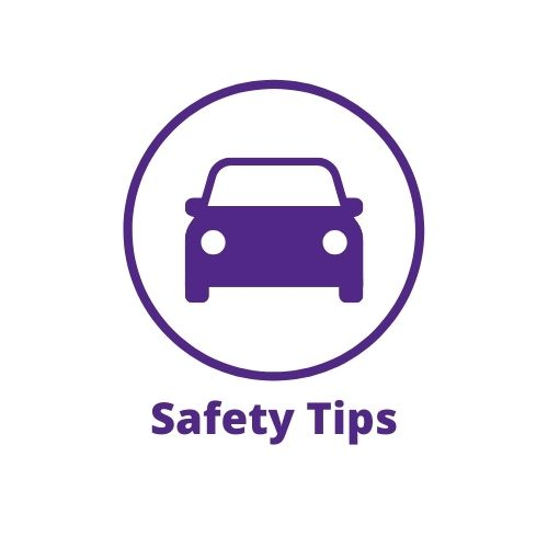 Safety Tips icon