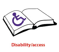 Disability/access
