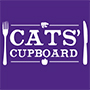 Cats' cupboard