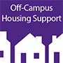 Off Campus Housing Support