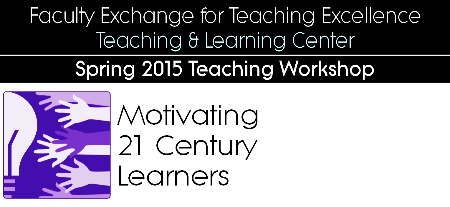 Teaching Workshop Banner