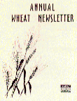 Wheat Newsletter