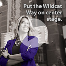 Wildcat Way: Lauren Bishop